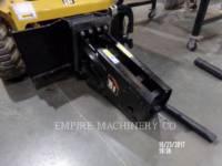 CATERPILLAR WT - MARTEAUX HYDRAULIQUES H55E SSL equipment  photo 1