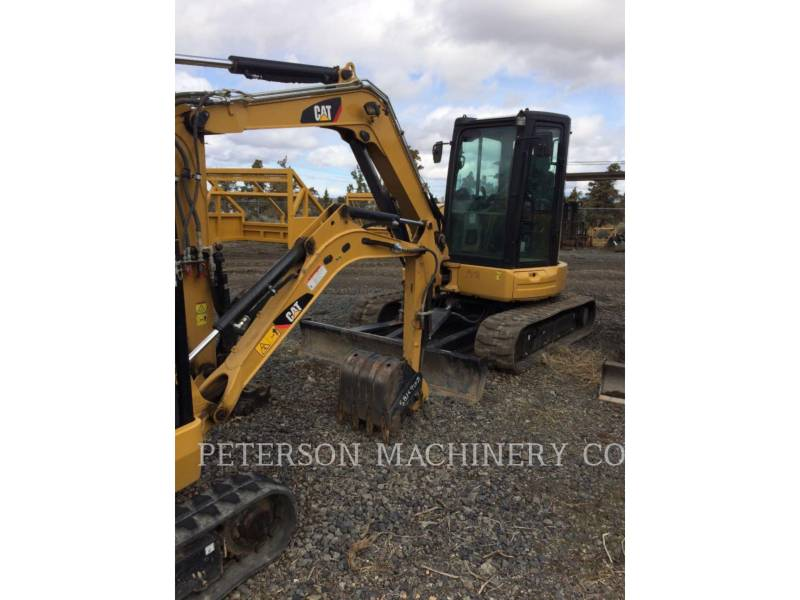 Caterpillar EXCAVATOARE PE ŞENILE 305.5E2 equipment  photo 1