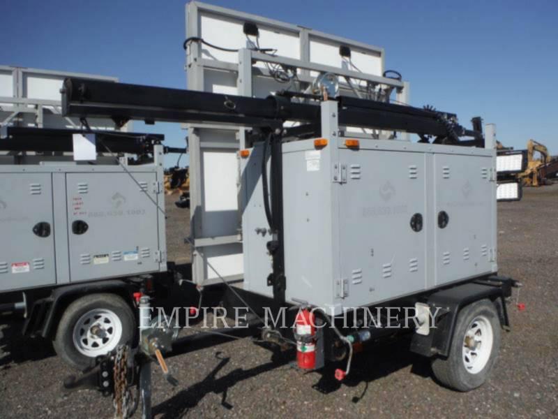OTHER US MFGRS AUTRES SOLARTOWER equipment  photo 6