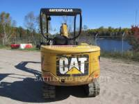 CATERPILLAR トラック油圧ショベル 302.5C equipment  photo 7