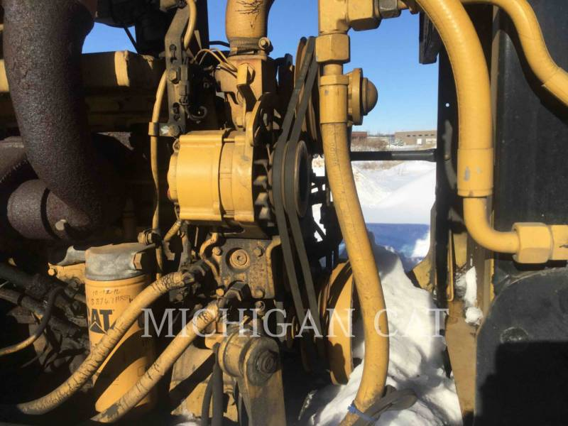 CATERPILLAR WHEEL LOADERS/INTEGRATED TOOLCARRIERS IT38G equipment  photo 11
