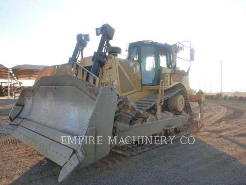 CATERPILLAR CIĄGNIKI GĄSIENICOWE D8T equipment  photo 4