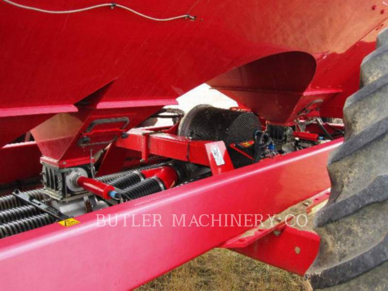 HORSCH ANDERSON Pflanzmaschinen PS6015 equipment  photo 18