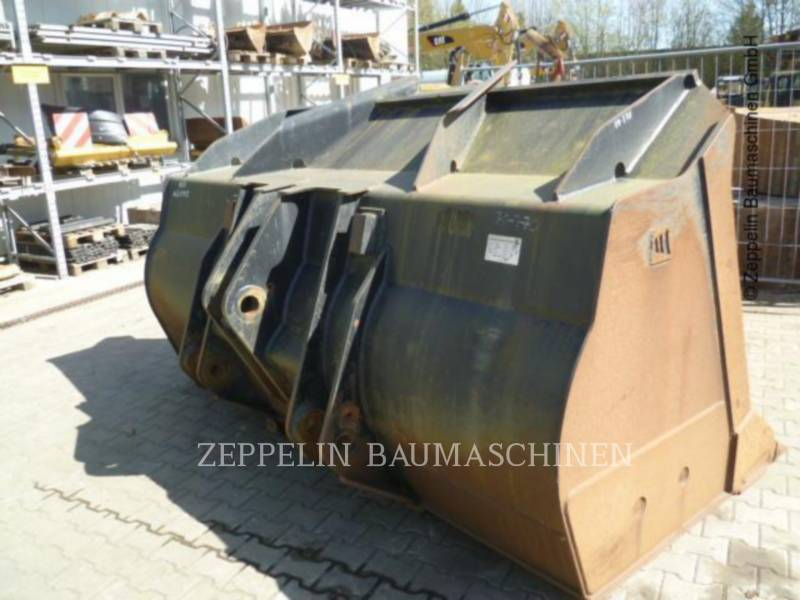 RESCHKE OTROS Schaufel 966H equipment  photo 4