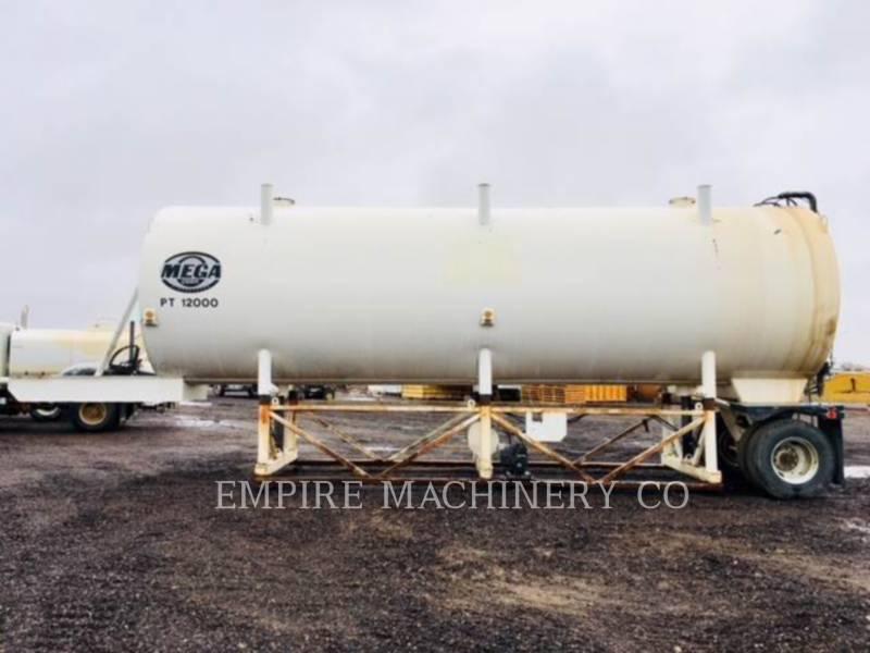 MEGA CORP WATER TANKS 12K TOWER equipment  photo 4
