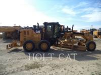CATERPILLAR MOTORGRADER 140M2 GOV equipment  photo 8