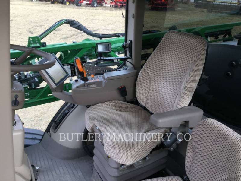 DEERE & CO. SPRAYER R4030 equipment  photo 8
