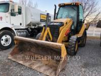 CATERPILLAR TERNE 420F E equipment  photo 1