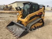 CATERPILLAR CARGADORES MULTITERRENO 259D CSP equipment  photo 3