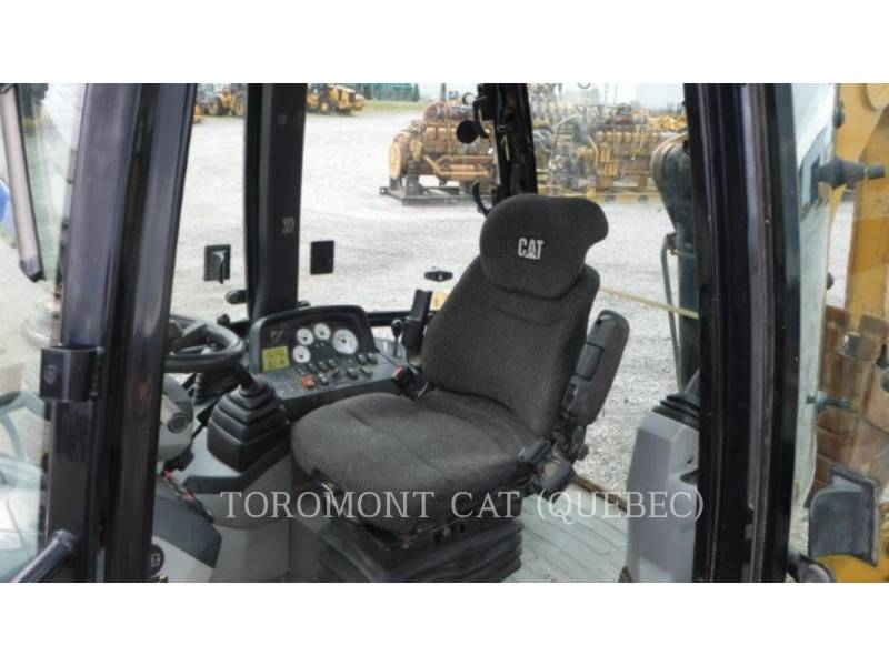 CATERPILLAR CHARGEUSES-PELLETEUSES 420EIT equipment  photo 12