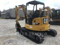 CATERPILLAR KOPARKI GĄSIENICOWE 305E2CR equipment  photo 4
