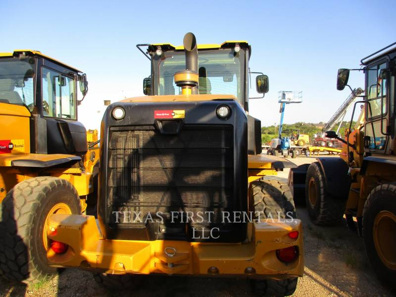 CATERPILLAR PALE GOMMATE/PALE GOMMATE MULTIUSO 930 K equipment  photo 4