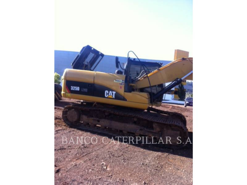 CATERPILLAR PELLES SUR CHAINES 323DL equipment  photo 1