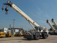 Equipment photo TEREX CORPORATION RT780 起重机 1