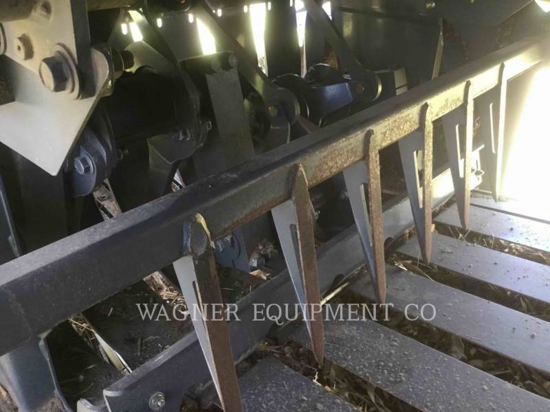 AGCO AGRARISCHE HOOI-UITRUSTING LB44B equipment  photo 10
