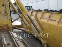 CATERPILLAR TRACK TYPE TRACTORS D6RLGP equipment  photo 8