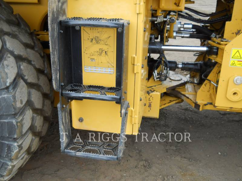 CATERPILLAR WHEEL LOADERS/INTEGRATED TOOLCARRIERS 950M 2 equipment  photo 19
