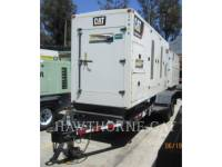 Equipment photo CATERPILLAR XQ 350 PORTABLE GENERATOR SETS 1