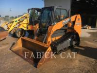 Equipment photo CASE/NEW HOLLAND TR320 DELTALADER 1