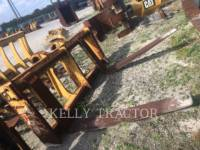CATERPILLAR WT - FOURCHES 966H QC equipment  photo 3