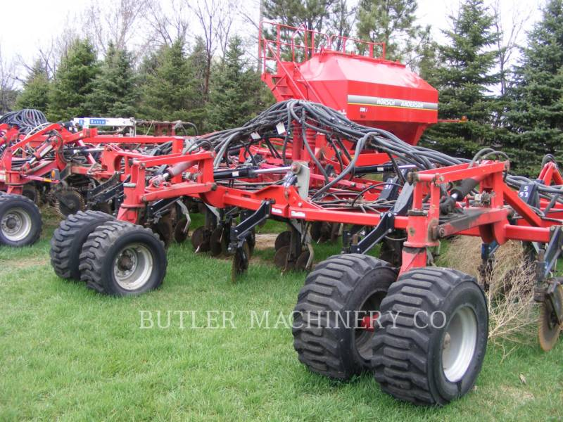 HORSCH ANDERSON Pflanzmaschinen PS6015 equipment  photo 8