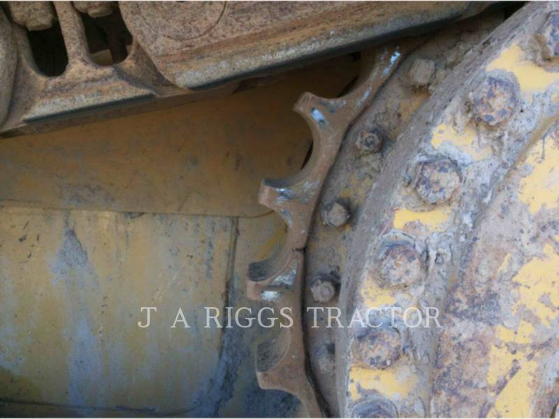 CATERPILLAR TRACTORES DE CADENAS D6TXW equipment  photo 18