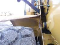 CATERPILLAR RADLADER/INDUSTRIE-RADLADER 980M equipment  photo 5