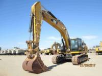 CATERPILLAR PELLES SUR CHAINES 336D2L equipment  photo 1