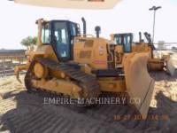 CATERPILLAR KETTENDOZER D6N XL equipment  photo 1