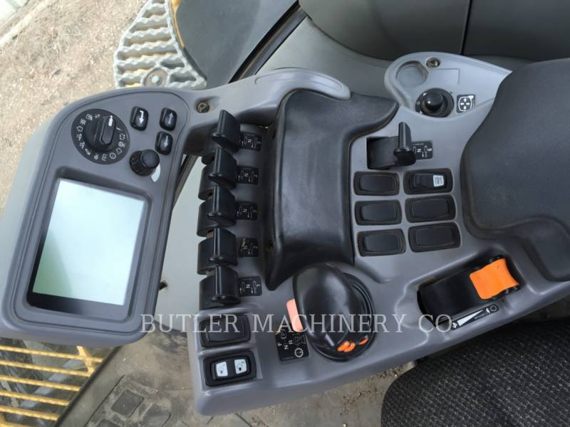AGCO-CHALLENGER LW - SONSTIGE MTS865BSCR equipment  photo 16