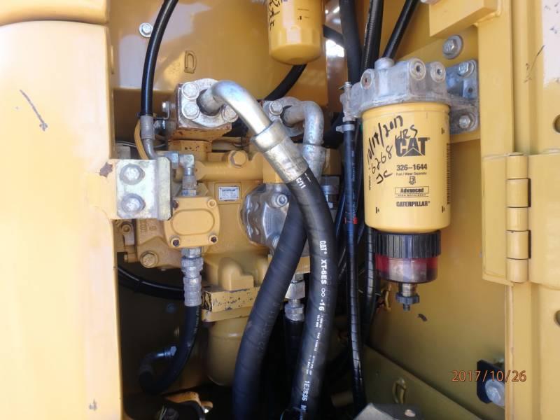 CATERPILLAR KETTEN-HYDRAULIKBAGGER 321DLCR equipment  photo 13