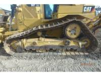 CATERPILLAR TRACK TYPE TRACTORS D6TXWVP equipment  photo 16