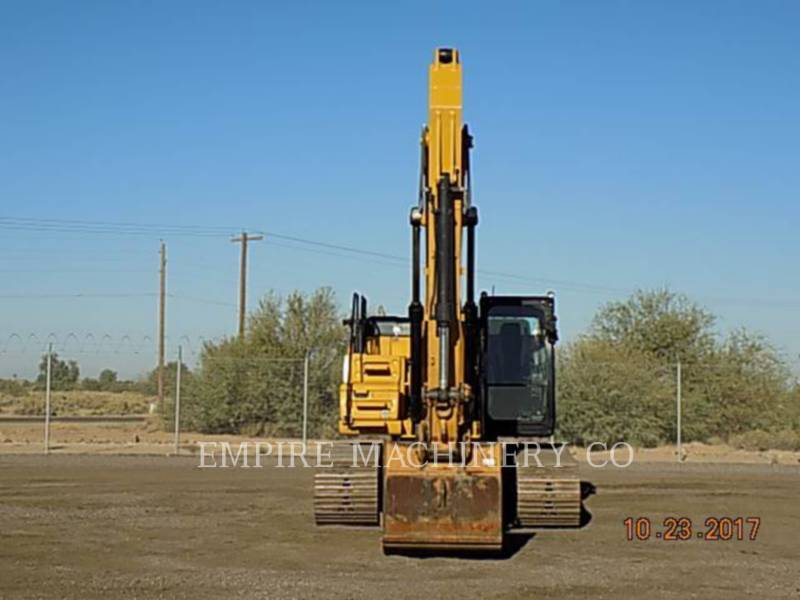 CATERPILLAR KOPARKI GĄSIENICOWE 329FL equipment  photo 8