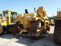 CATERPILLAR ROHRVERLEGER 587R equipment  photo 2