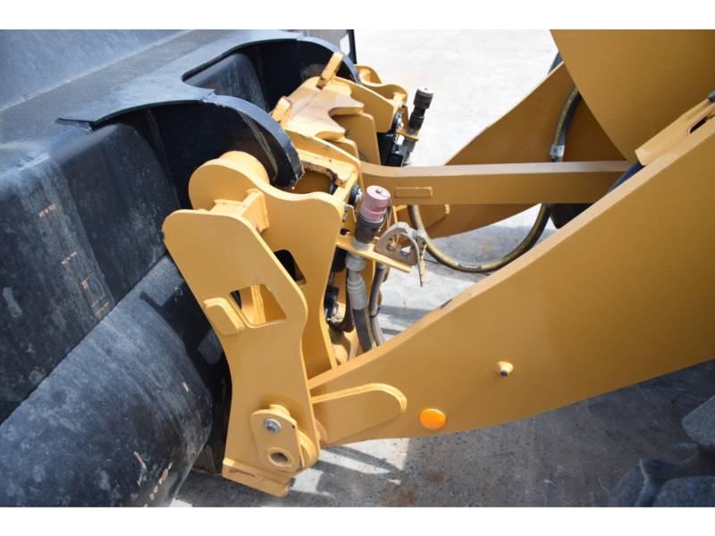 CATERPILLAR WHEEL LOADERS/INTEGRATED TOOLCARRIERS 938 K equipment  photo 9