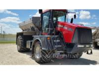 Equipment photo CASE/NEW HOLLAND TITAN4520 Flotadores 1