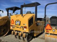 Equipment photo CATERPILLAR CW14 COMPACTADORES DE PNEUMÁTICOS 1