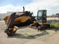 JOHN DEERE KETTEN-HYDRAULIKBAGGER 50D equipment  photo 2