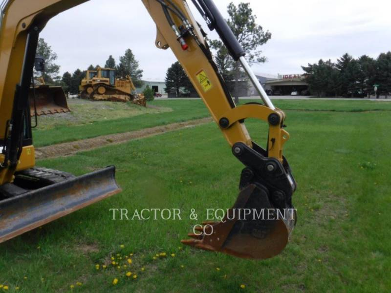 CATERPILLAR EXCAVADORAS DE CADENAS 305E2CR equipment  photo 11