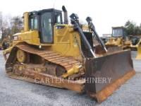 CATERPILLAR 鉱業用ブルドーザ D6TLGP equipment  photo 2