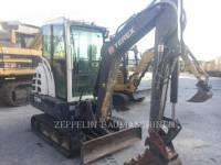 TEREX CORPORATION ESCAVATORI CINGOLATI TC29 equipment  photo 4