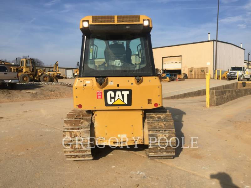 CATERPILLAR KETTENDOZER D5K2 XL equipment  photo 6