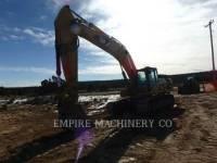 CATERPILLAR トラック油圧ショベル 330DL    P equipment  photo 1