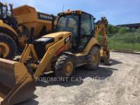 Equipment photo Caterpillar 420FST BULDOEXCAVATOARE 1