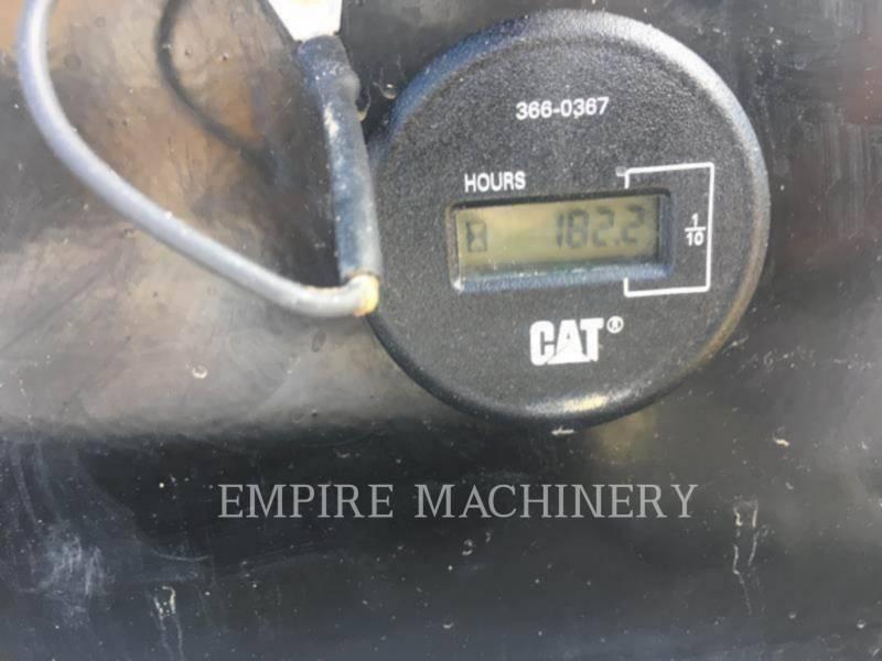 CATERPILLAR KETTEN-HYDRAULIKBAGGER 304E2CR equipment  photo 1