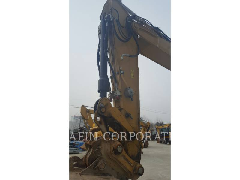 CATERPILLAR WHEEL EXCAVATORS M315D2 equipment  photo 5