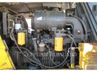 KOMATSU TRACTORES DE CADENAS D 65 E-12 equipment  photo 8