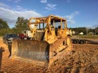 CATERPILLAR TRACTEURS SUR CHAINES D6RIIXL equipment  photo 1