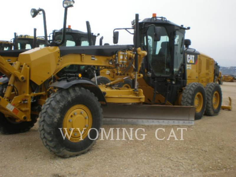 CATERPILLAR MOTOR GRADERS 12M2 AWD equipment  photo 3