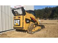 CATERPILLAR MULTI TERRAIN LOADERS 289 C SERIES 2 equipment  photo 4